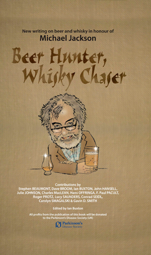Beer Hunter, Whisky Chaser