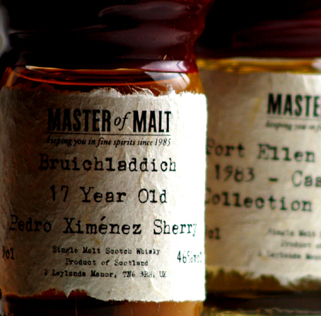 Master of Malt Drinks by the Dram 2