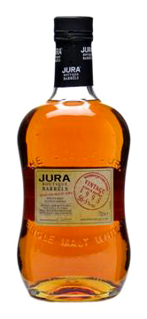 Jura Boutique Barrel