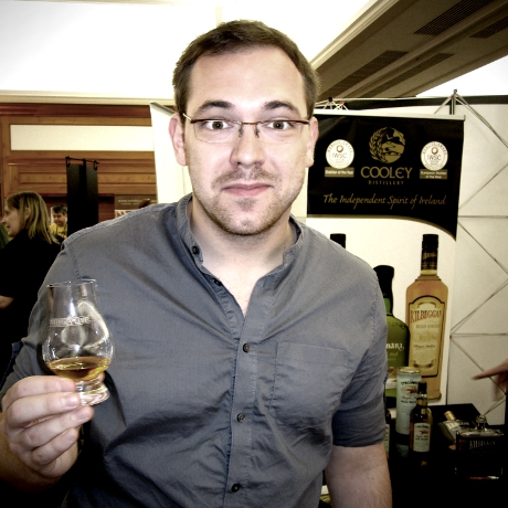 Whisky Live Glasgow 2010