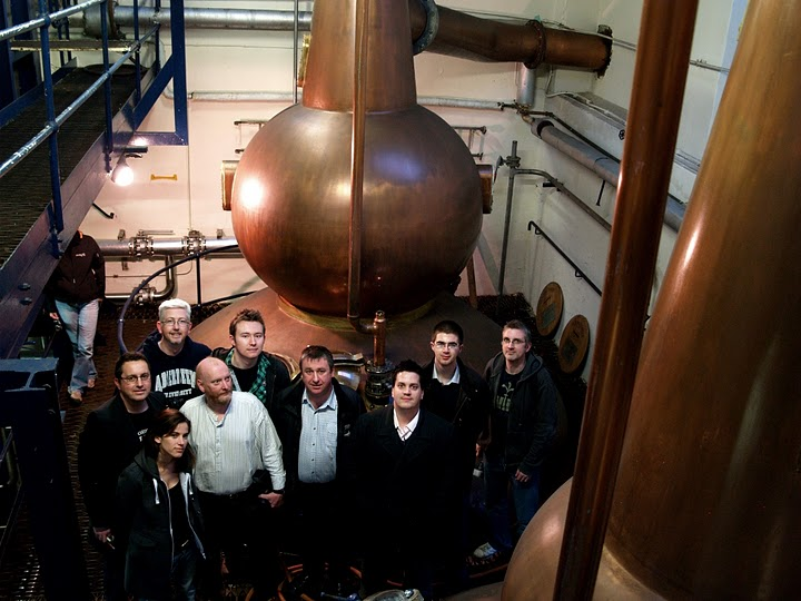 pulteney-stills, lads and lass