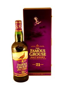 Famous Grouse 21