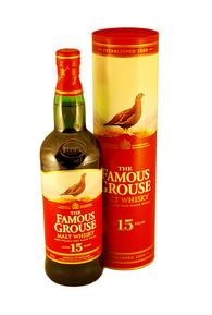 Famous Grouse 15