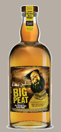 Big Peat Review