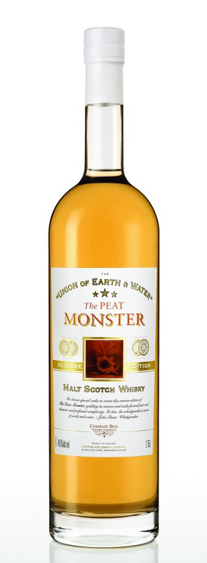 Peat Monster Reserve Magnum bottle