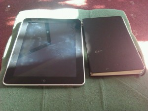 notebook-v-ipad
