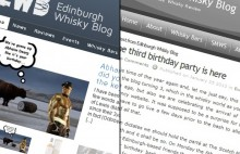 Edinburgh Whisky Blog