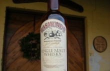 Wasmund Single Malt Whisky
