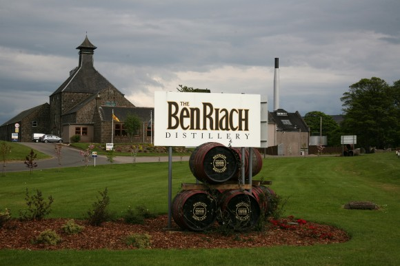 benriach