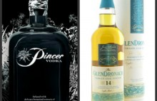 Pincer v Glendronach 14 Virgin
