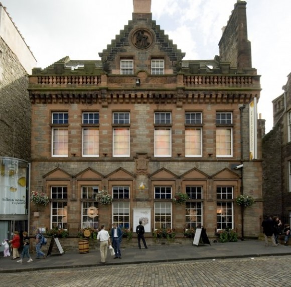 The Scotch Whisky Experience (1)