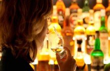The World's Largest  Collection of Scotch Whisky, at the Scotch Whisky Experience (1)