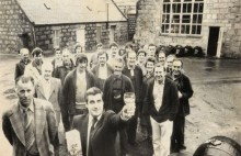 Brilliant Old School picture from Glen Garioch (1)