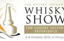 The Whisky Show 1