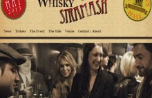 WhiskyStramashfrontcover
