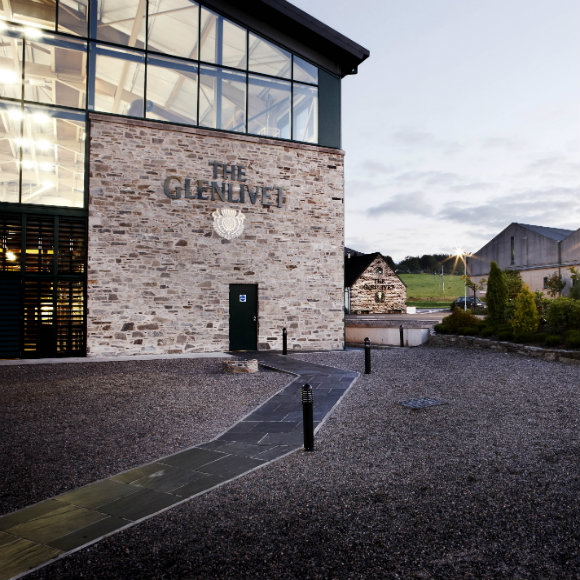 TheGlenlivetDistilleryandProduction7