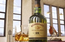 Redbreast 21 Year Old - Lifestyle Image