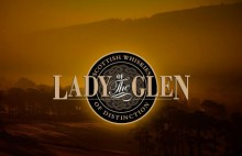 Lady Of The Glen