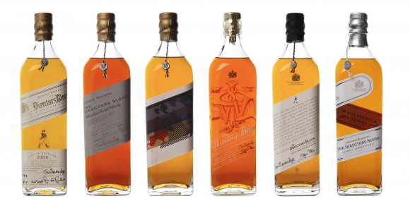 Johnnie Walker Director's Blend