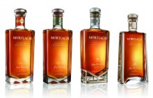 Mortlach Bottles