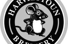 HarviestounBrewLogo