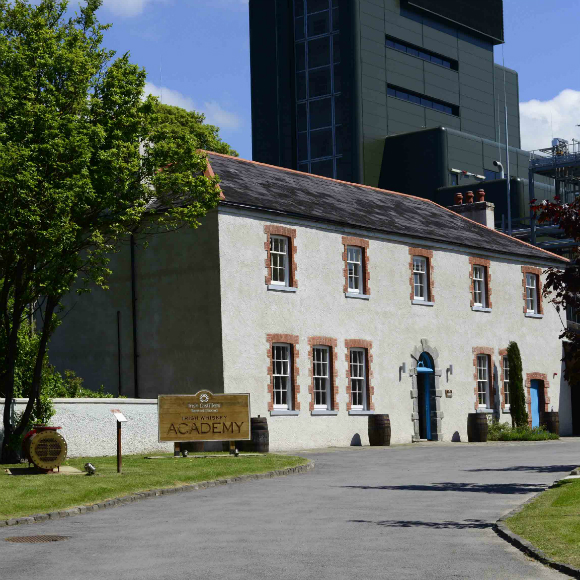 Irish Whiskey Academy Exterior