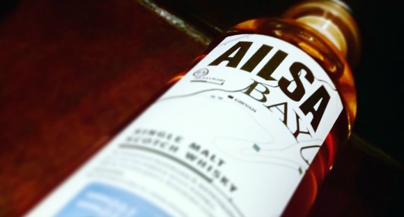 Ailsa Bay Whisky