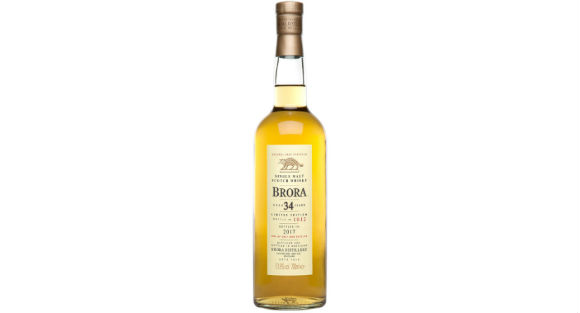 Brora 34 Feature
