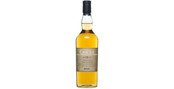 Caol Ila 18 Feature