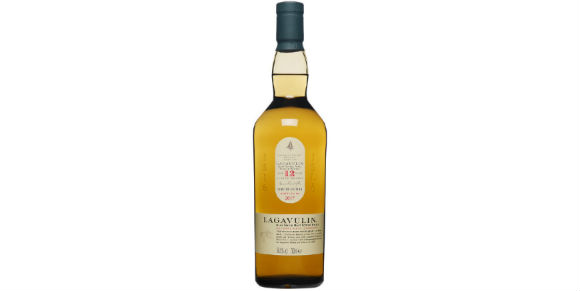 Lagavulin 12 Feature