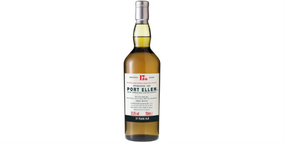 Port Ellen 37 Feature