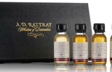 AD Rattray Octave Project Old Pulteney Header