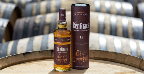 Benriach 12 Header Article