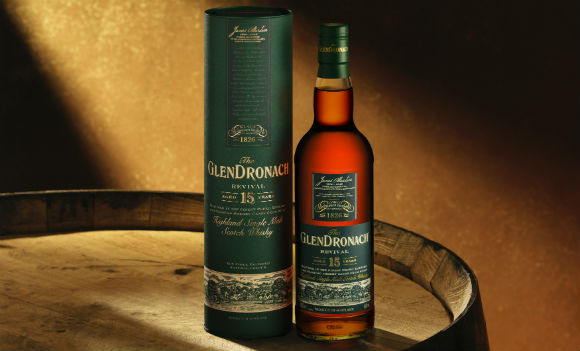Glendronach 15 Header Article