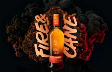 Glenfiddich Fire & Cane header