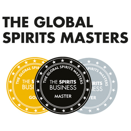 Global Scotch Masters Judge