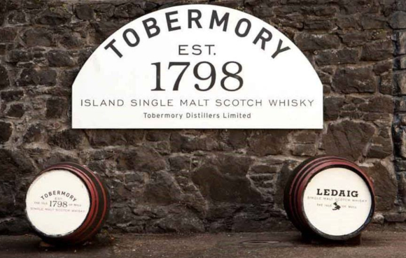 Tobermory Header article