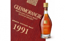 Glenmorangie 1991 Header article