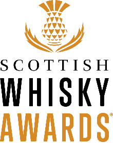 Scottish Whisky Awards Judge