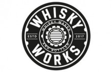 Whisky Works Logo Header article