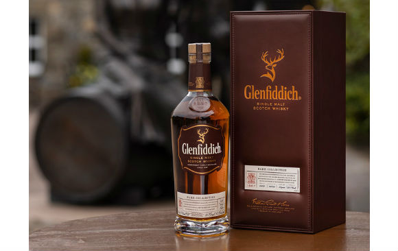 Glenfiddich Header article