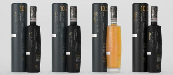 Octomore Header