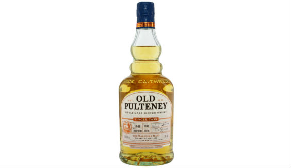 Old Pulteney header article