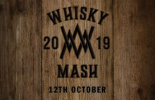 Whisky Mash Header