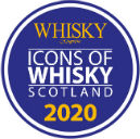 Icons of Whisky Communicator of the Year 2020