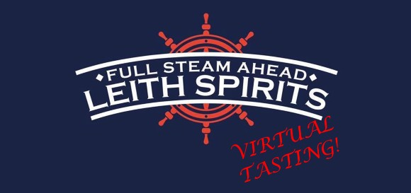 Leith Spirits Header Article