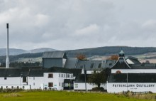 Fettercairn Distillery article