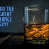 What was the last great core range whisky?