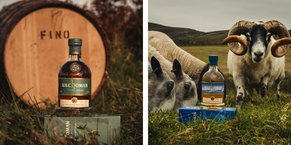 Kilchoman Header article