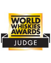 World Whiskies Awards Judge